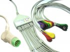 Mindray PM9000 12-Ld module ECG cable