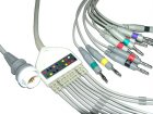 KENZ PC-104 ECG cable