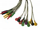 DIN 10 lead wires