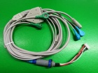 Physiotherapy cables
